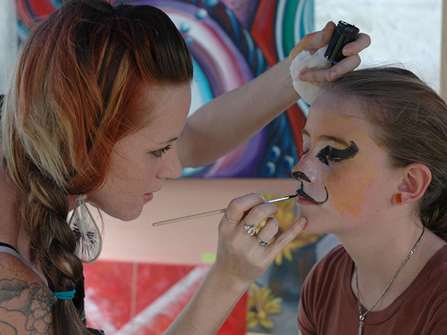 facepaintings