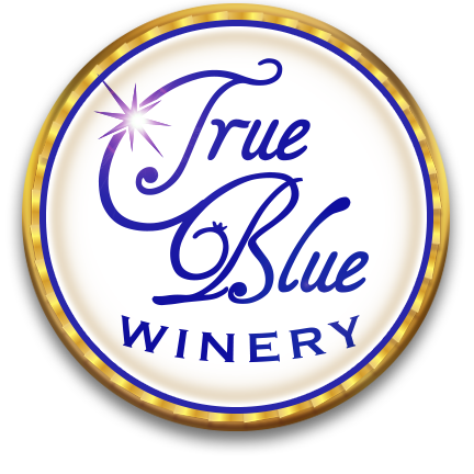 True Blue Winery - Davenport FL.